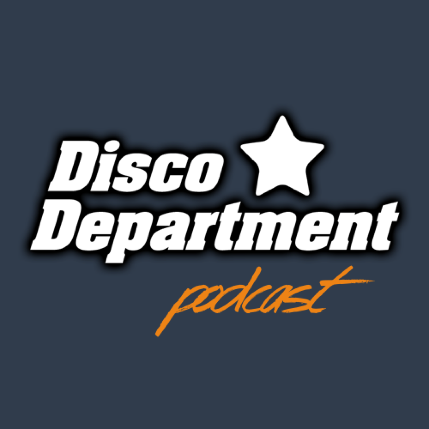 Disco★Department